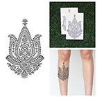 Tattify Guiding Light - Temporary Tattoo (Set of 2)