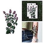 Tattify Minty Fresh - Temporary Tattoo (Set of 2)