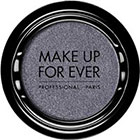 Make Up For Ever Artist Shadow Eyeshadow and powder blush in I112 Chrome (Iridescent) eyeshadow