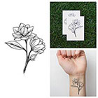 Tattify Buddy - Temporary Tattoo (Set of 2)