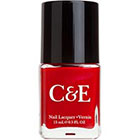 Crabtree & Evelyn Nail Lacquer in Apple