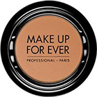 Make Up For Ever Artist Shadow Eyeshadow and powder blush in M650 Cookie (Matte) eyeshadow