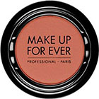 Make Up For Ever Artist Shadow Eyeshadow and powder blush in M816 Rosewood (Matte) powder blush