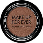 Make Up For Ever Artist Shadow Eyeshadow and powder blush in S560 Taupe (Satin) eyeshadow