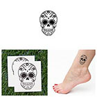 Tattify Vine Not Temporary Tattoo Pack (Set of 2)