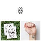 Tattify Petal Temporary Tattoo Pack (Set of 2)