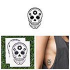 Tattify Free Thinker Temporary Tattoo Pack (Set of 2)