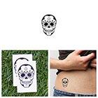 Tattify Think Tank Temporary Tattoo Pack (Set of 2)