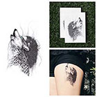 Tattify Howl You Doin? - Temporary Tattoo Pack (Set of 2)