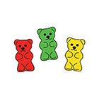 TattooWhatever Bear Temporary Tattoo - Set of 2