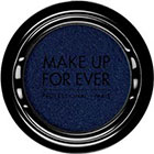 Make Up For Ever Artist Shadow Eyeshadow and powder blush in I220 Sapphire (Iridescent) eyeshadow