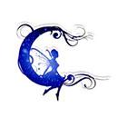 Atattood Fairy Temporary Tattoo