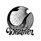 TattooWhatever Whale Temporary Tattoo - Available in 2 sizes, black and white, large size