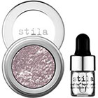 Stila Magnificent Metals Foil Finish Eye Shadow in Metallic Lavender pewter sheen