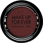Make Up For Ever Artist Shadow Eyeshadow and powder blush in S832 Ash Plum (Satin) eyeshadow