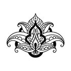 Arrow Tattoo Lotus Tattoo Pattern Tattoo Temporary Tattoo wrist ankle body sticker fake tattooboho