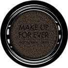 Make Up For Ever Artist Shadow Eyeshadow and powder blush in D326 Black Bronze (Diamond) eyeshadow