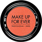 Make Up For Ever Artist Shadow Eyeshadow and powder blush in I752 Electric Coral (Iridescent) powder