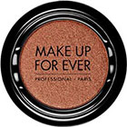 Make Up For Ever Artist Shadow Eyeshadow and powder blush in I702 Mahogany (Iridescent) powder blush
