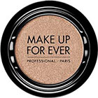 Make Up For Ever Artist Shadow Eyeshadow and powder blush in I514 Pink Ivory (Iridescent) eyeshadow