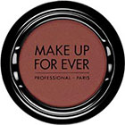 Make Up For Ever Artist Shadow Eyeshadow and powder blush in M822 Plum (Matte) eyeshadow