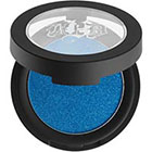Sephora Kat Von D Metal Crush Eyeshadow in Paranoid metallic cobalt