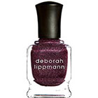 Deborah Lippmann Nail Color in Good Girl Gone Bad