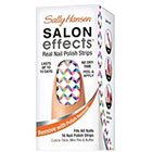 Sally Hansen Salon Effects Real Nail Polish Strips 16.0ea in Geome-Trick
