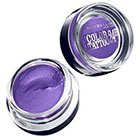 Maybelline Eye Studio Eye Studio Color Tattoo 24HR Cream Gel Eyeshadow in Painted Purple
