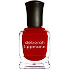 Deborah Lippmann Nail Color in Respect