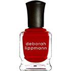 Deborah Lippmann Nail Color in Respect