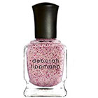 Deborah Lippmann Glitter Nail Color in Mermaid's Kiss