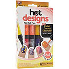 Sally Beauty Allstar Hot Designs Glitz and Glam Nail Art Pens