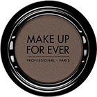 Make Up For Ever Artist Shadow Eyeshadow and powder blush in M620 Gray Brown (Matte) eyeshadow