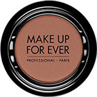Make Up For Ever Artist Shadow Eyeshadow and powder blush in M546 Dark Purple Taupe (Matte) eyeshado