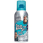Beyond The Zone Color Bombz Temporary Hair Color in Untamed Turquoise