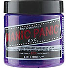 Manic Panic Semi-Permanent Hair Color Cream in Lie Locks