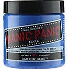 Manic Panic Semi-Permanent Hair Color Cream in Bad Boy