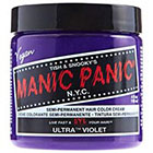 Manic Panic Semi-Permanent Hair Color Cream in Ultra Violet