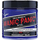 Manic Panic Semi-Permanent Hair Color Cream in Rockabilly Blue