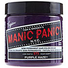 Manic Panic Semi-Permanent Hair Color Cream in Purple Haze