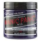 Manic Panic Semi-Permanent Hair Color Cream in Blue Moon
