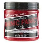 Manic Panic Semi-Permanent Hair Color Cream in Cleo Rose