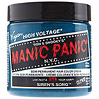 Manic Panic Semi-Permanent Hair Color Cream in Sirens Song