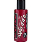 Manic Panic Amplified Cream Formula in Pillarbox Red