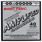 Manic Panic Flash Lightening 40 Volume Bleach Kit in