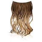 Ken Paves 16 Inch Ombre Extension in Caramel