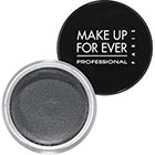 Make Up For Ever Aqua Cream in 1 Anthracite silvery charcoal shimmer