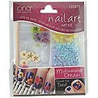 Cina Nail Creations Midsummer Dream Nail Art Decal Kit
