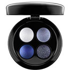M·A·C Mineralize Eye Shadow x4 in A Sprinkle of Blues